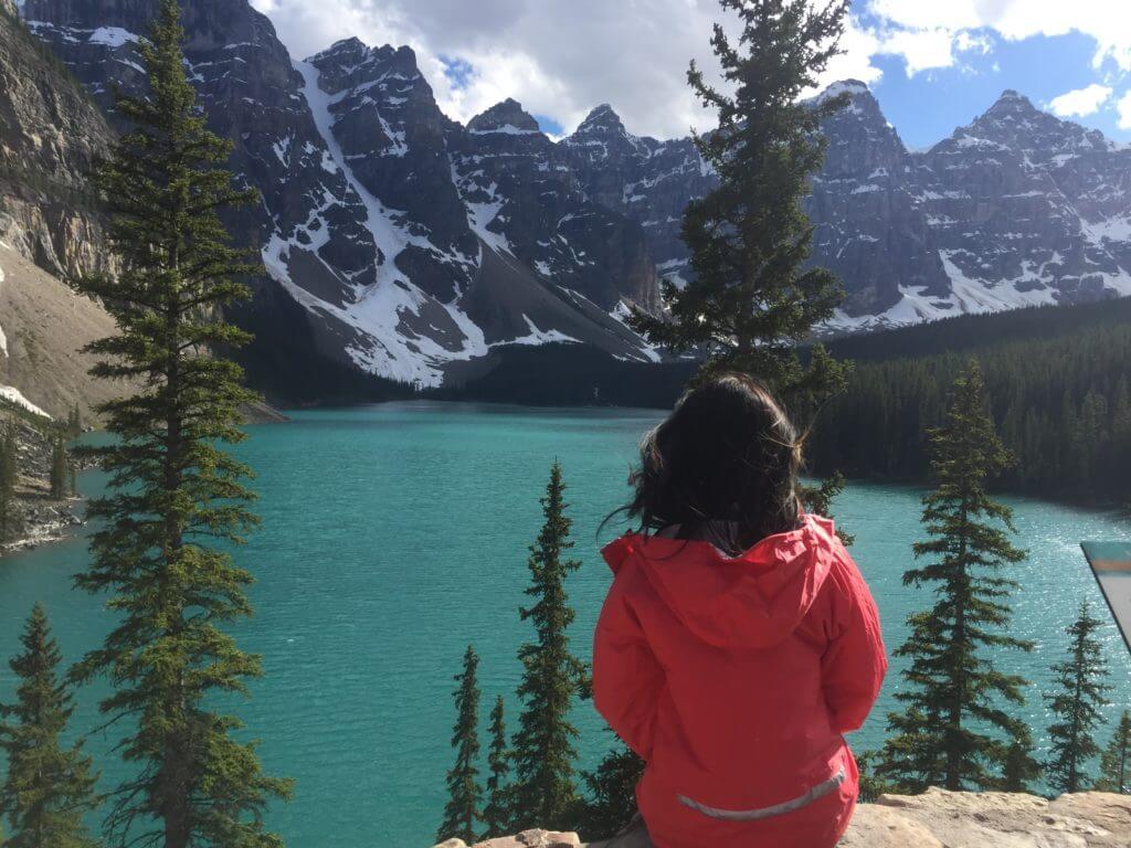 カナダ留学の写真