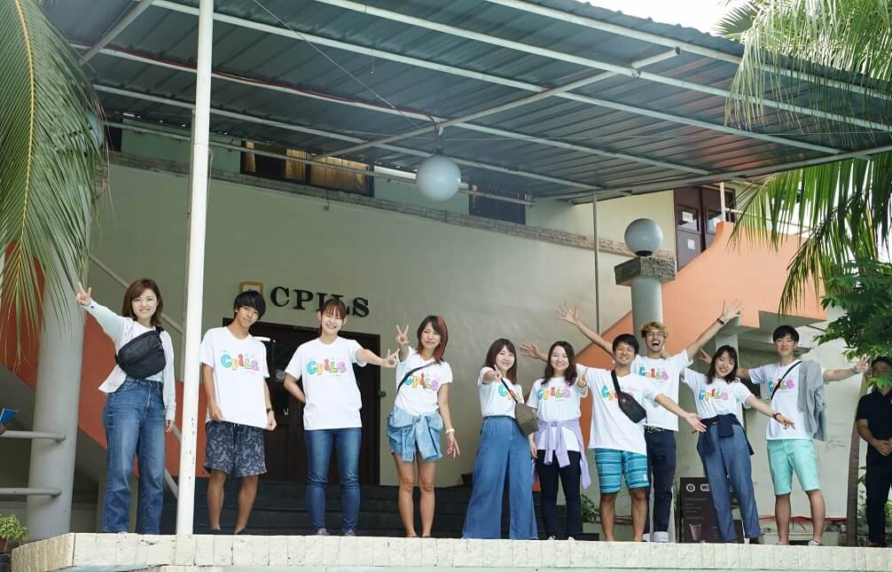 YUME CAMP参加の大学生