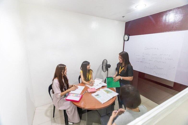 ブリリアントセブの教室